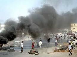 Yeman war