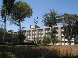 Hossana hospital