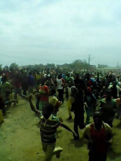 Oromo protest 2
