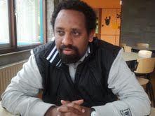 Tesfaye Gebreab