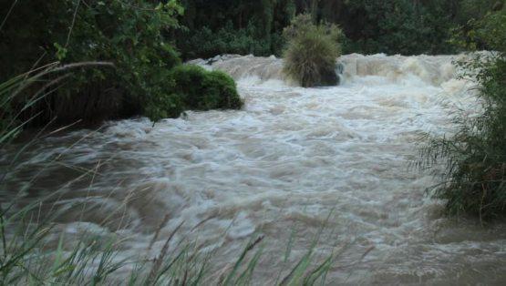 Awash river