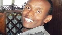 Befekadu Hailu