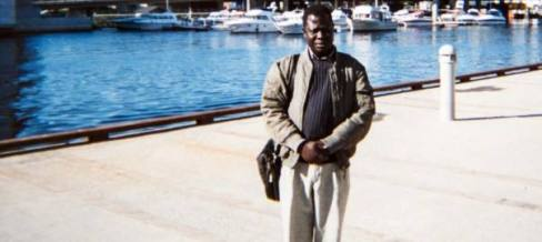 Okello Akuay