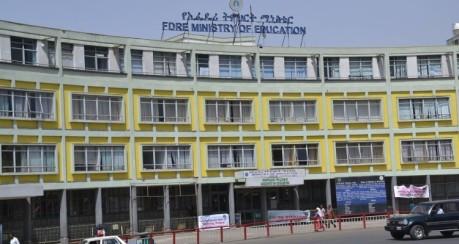 Ethiopian Minstry of education