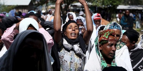 Oromo Protest_Ethiopia