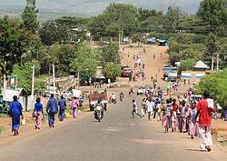 konso-karat-town