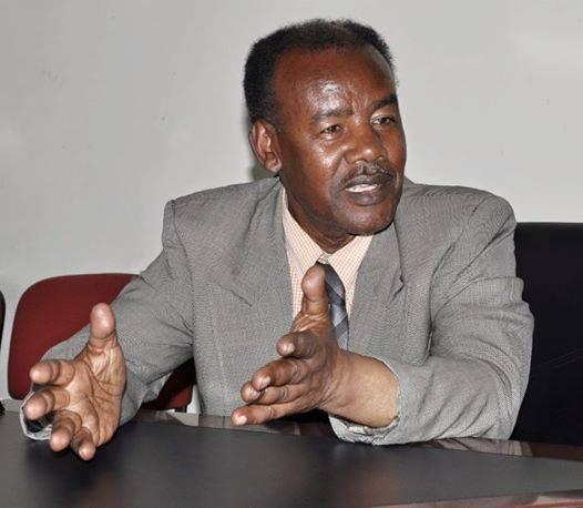 Dr. Legese Wetro
