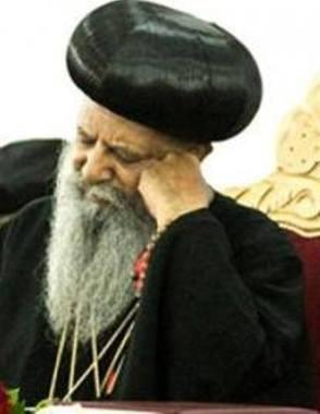 Archbishop Abune Matias