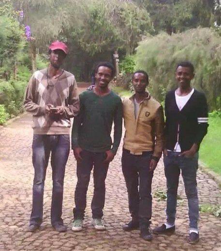 Tewodros, et la.