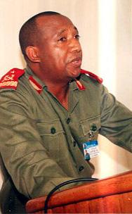 General Asaminew Tsige