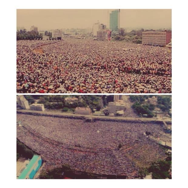 Addis Ababa rally 2